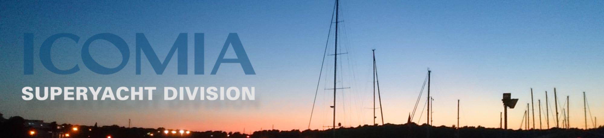 superyacht dvision banner